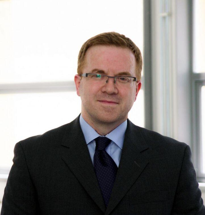 Truls Liland, avdelingsleder, Hauge School of Management (NLA Høgskolen)